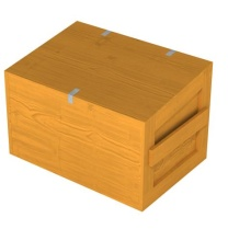 Box For Chessmen